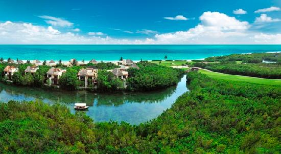 Photo of Fairmont Mayakoba Playa del Carmen