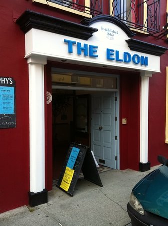 Eldon Hotel