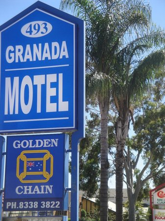 Photo of Adelaide Granada Motor Inn
