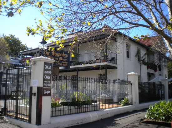 Photo of Hughenden Boutique Hotel Woollahra