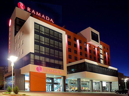 Photo of Ramada Oradea