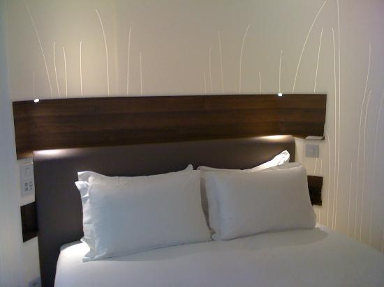the view from the balcony hotel jules jim tripadvisor. Black Bedroom Furniture Sets. Home Design Ideas