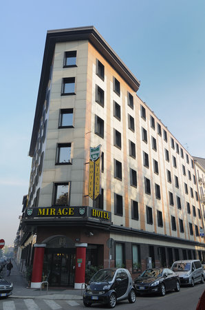 Photo of Mirage Hotel Milan