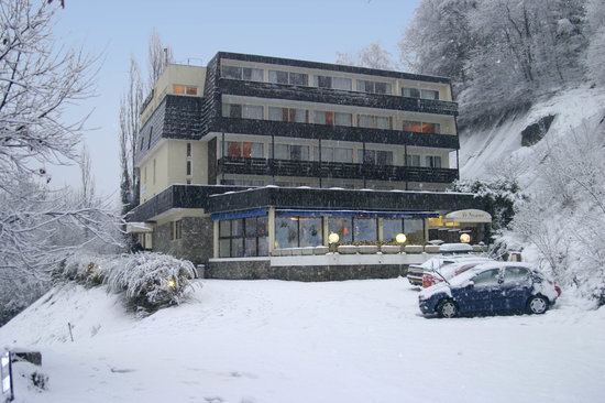 Photo of Hotel Le Verseau Brides-les-Bains