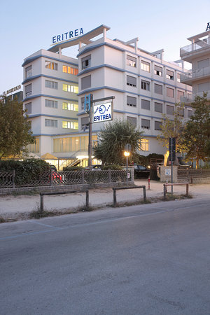 Hotel Eritrea