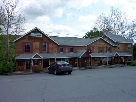 写真The Inn at Lackawaxen枚