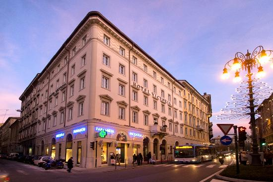 Photo of Victoria Hotel Trieste