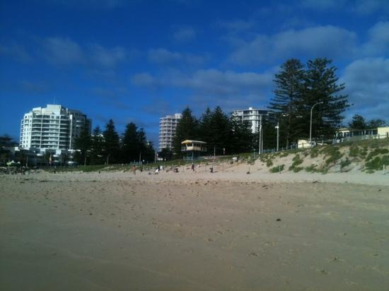 Quest Cronulla Beach: cronulla