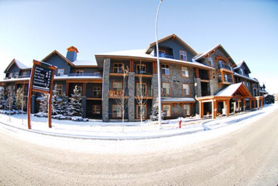 Photo of Silver Creek Lodge Canmore