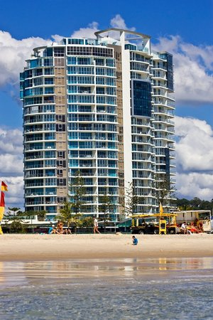 Photo of Reflection Tower Two Coolangatta