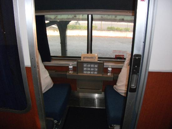 California Zephyr Roomette Bing Images