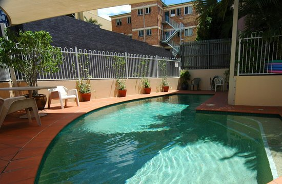 Photo of Spring Hill Gardens Apartments Brisbane