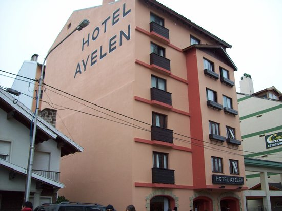 Hotel Ayelen