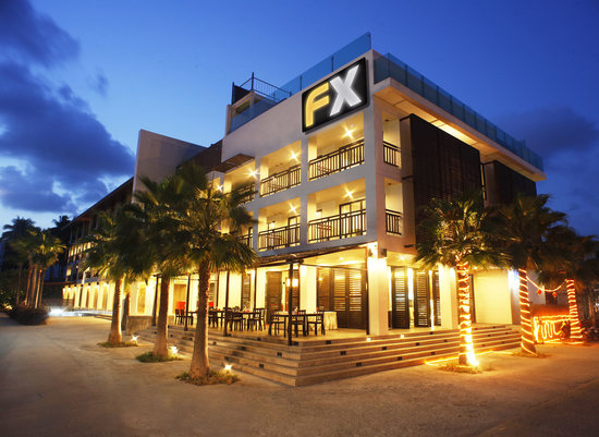 Photo of FX Resort Chaweng Bophut