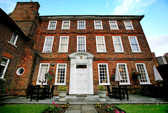 Harpenden House Hotel