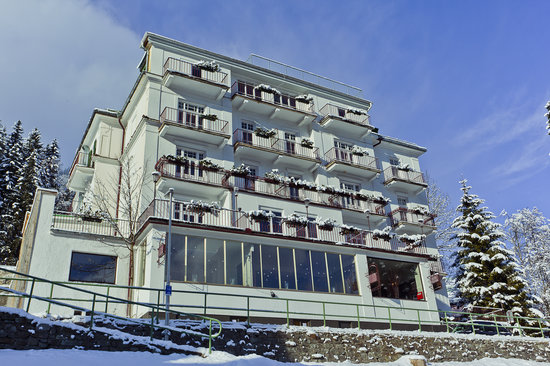 Photo of The Regina Hotel Bad Gastein