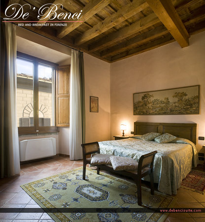 De' Benci Bed and Breakfast in Firenze