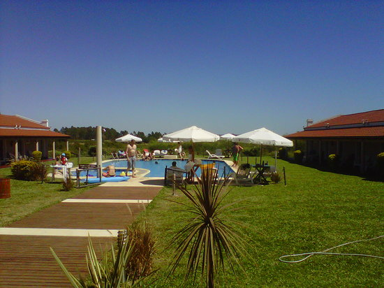 Valle Termal Club Resort