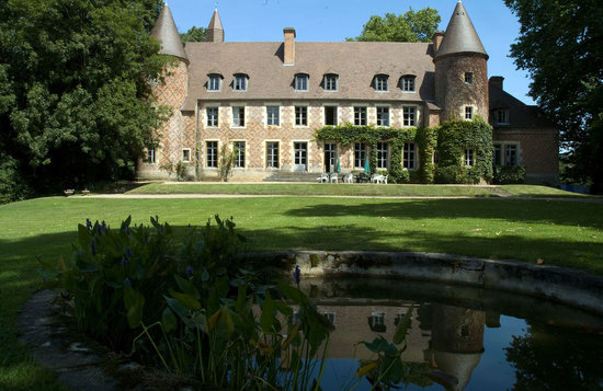 Photo of Chateau de Paray Paray-Le-Fresil