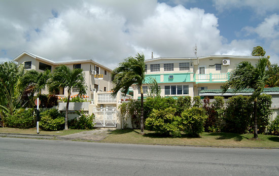 Photo of Shonlan Airport Hotel Barbados
