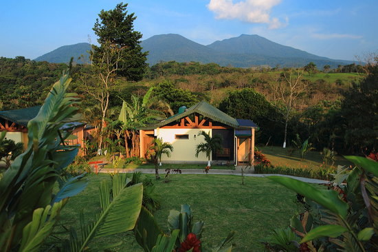 Tenorio Lodge