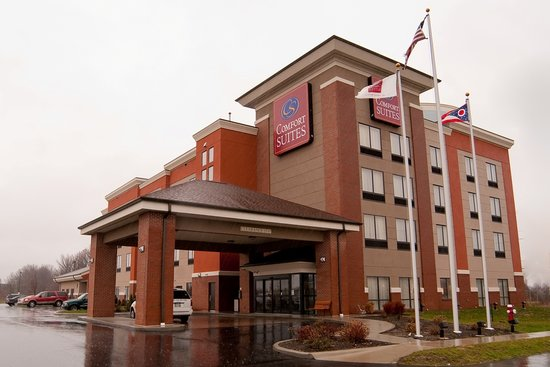 Comfort Suites East Broad at 270