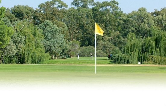 ‪Mildura Golf Club Resort‬