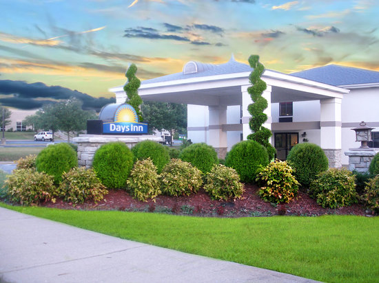 Days Inn Battlefield Road / Hwy 65's Image