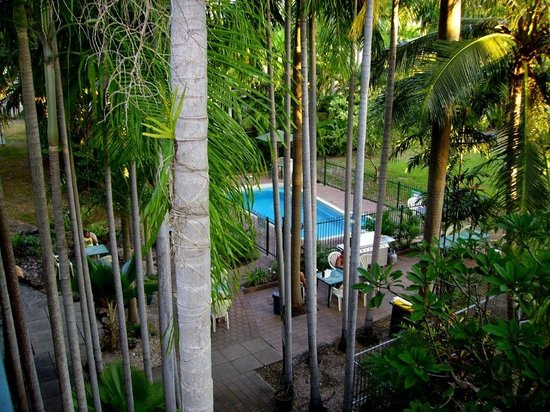 Banyan View Lodge