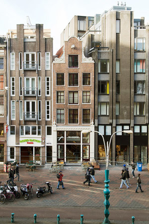 Photo of Hotel The Exchange Amsterdam
