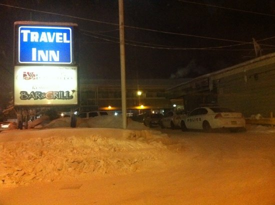 Photo of Travel Inn Anchorage
