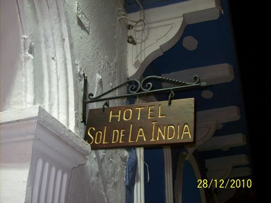 Hotel Sol de La India