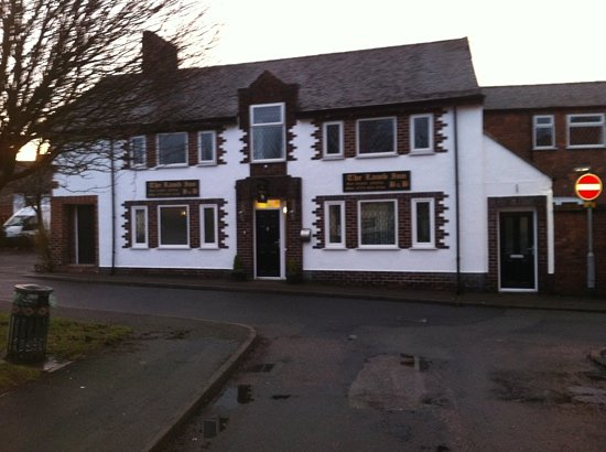 Photo of Lamb Inn Congleton