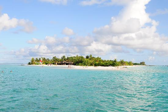 Photo of Fun Island Resort South Male Atoll