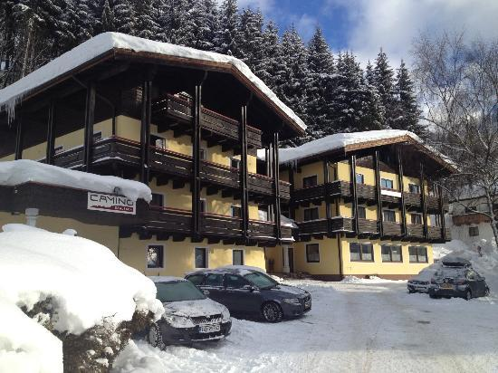 Photo of Landhotel Traudl Saalbach