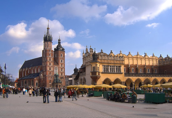 Krakow Direct Private Tours