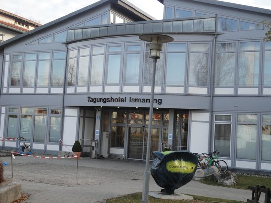 Commundo Tagungshotel Ismaning
