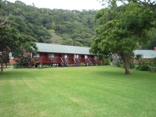 Cremorne Riverside Holiday Resort