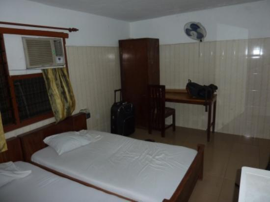Room photo 1 from hotel New Haven Hotel