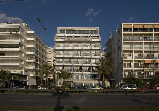 Photo of Coral Hotel Athens Paleo Faliro