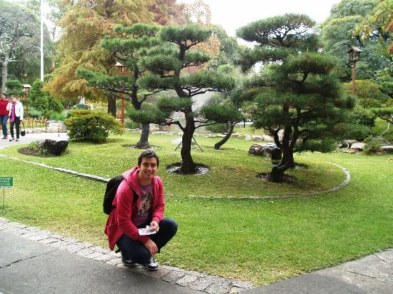 Jard n japones paseo picture of japanese garden buenos for Jardin zoologico buenos aires