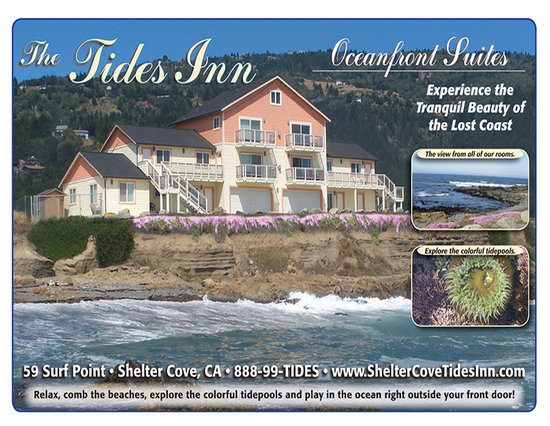 ‪The Tides Inn of Shelter Cove‬