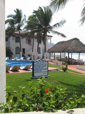 Photo of Casablanca Alamar Manzanillo