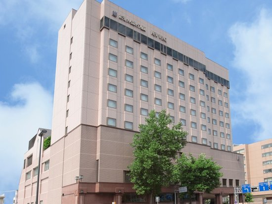 Hotel Metropolitan Morioka New Wing