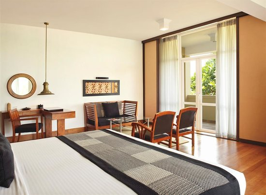 Heritance Ahungalla - Luxury Room