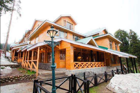 Photo of Heevan Retreat Gulmarg