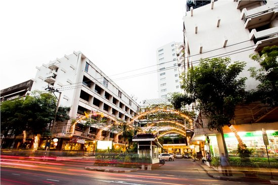 Photo of Ma Hotel Bangkok