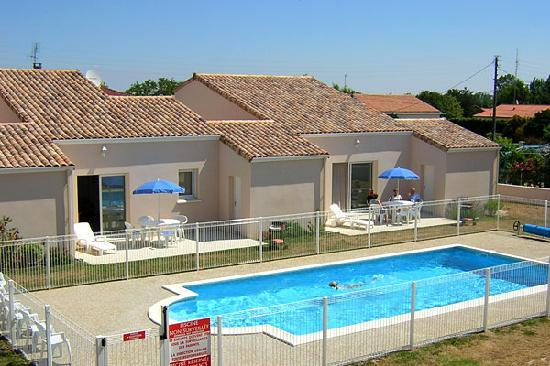 Residence Les Tremieres