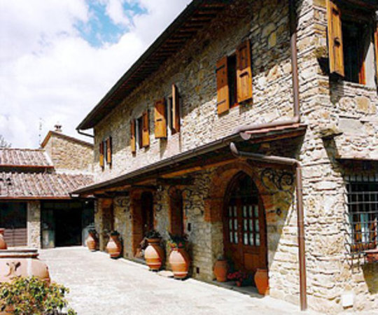 Photo of Agriturismo Podere Casa Nova Greve