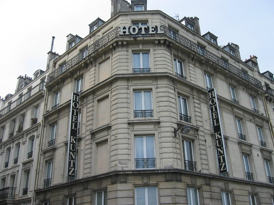 Hotel Kuntz